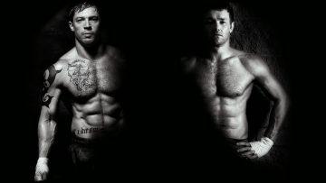 Motivační video- Tom Hardy Warrior- MMA Motivation