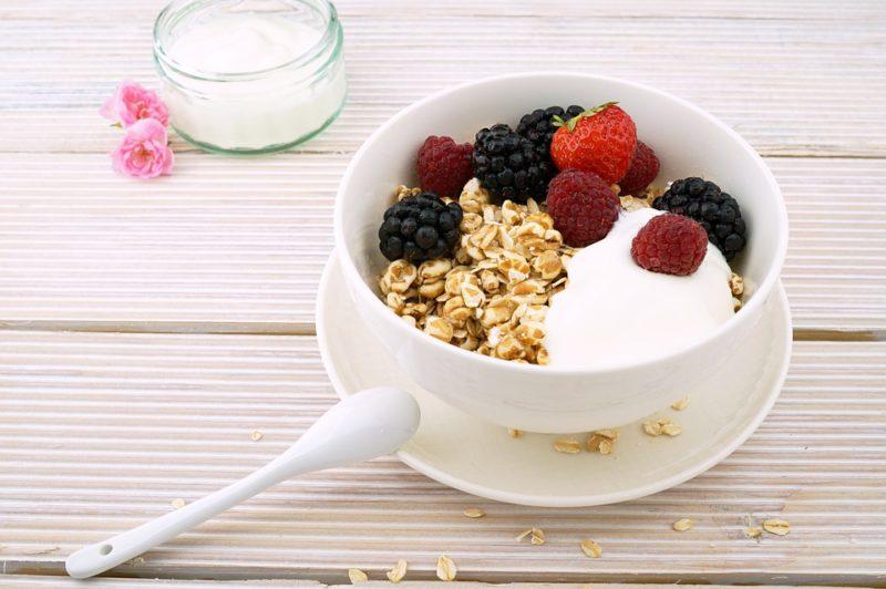5 tipů pro zdravé a chutné snídaně