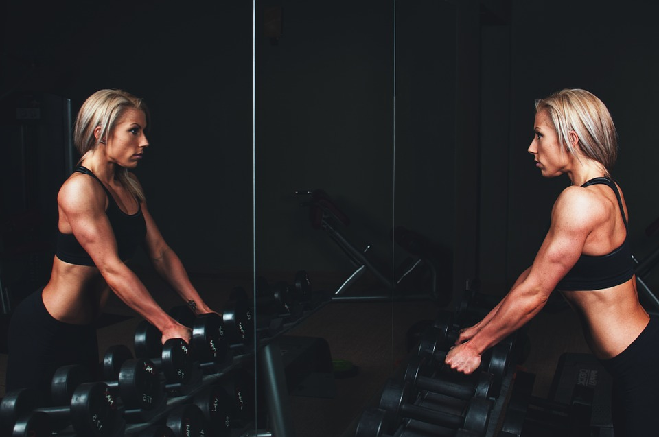 TOP 10 způsobů, pro motivaci ke cvičení