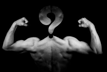 Jak dosáhnout obrovských bicepsů?
