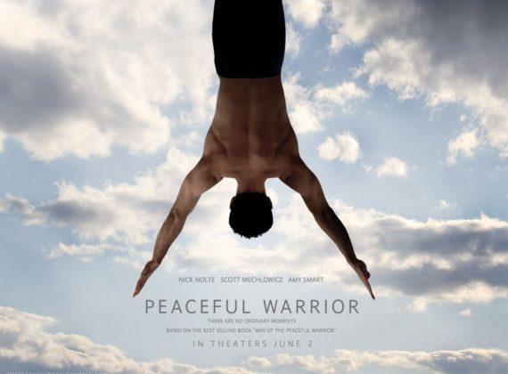 Pokojný bojovník- film online