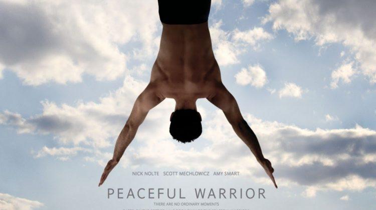 Motivační video z filmu Pokojný bojovník