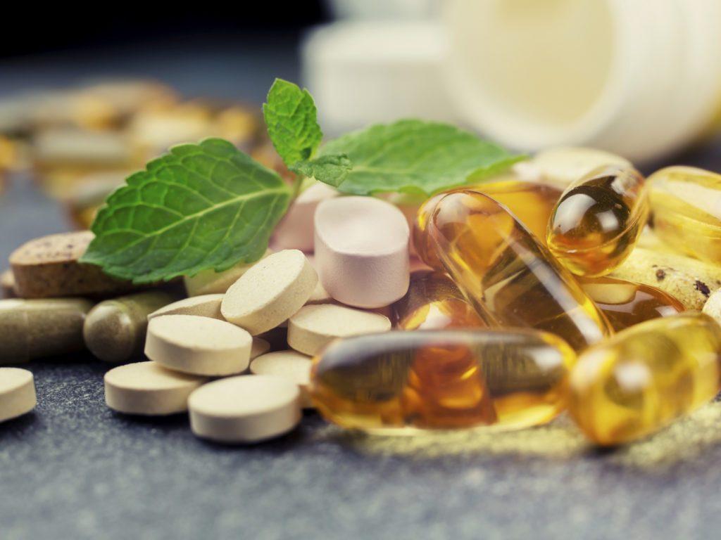 Aminokyseliny – Víte, jakou hrají ve vašem těle roli?