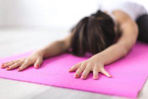 Cvičení doma- výhody cvičení doma