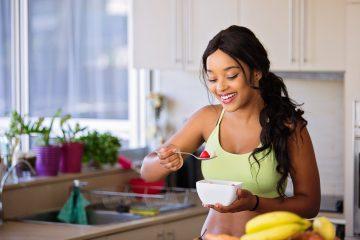 Snažíte se jíst pravidelně, ale máte stále hlad?
