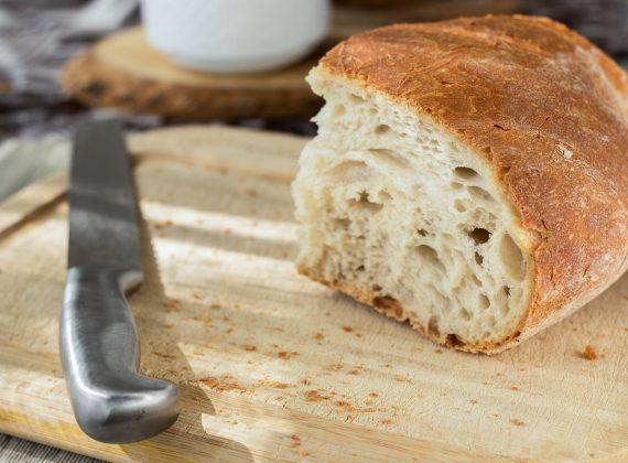 Může vynechání lepku ze stravy podpořit hubnutí?