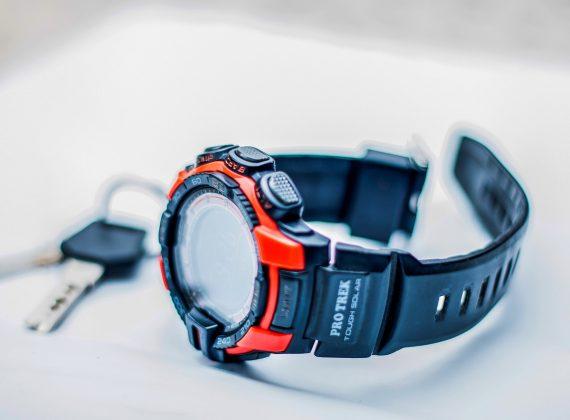 Chytré hodinky jako motivace