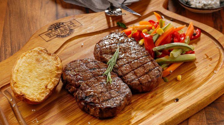 Carnivore diet aneb výhradně masová strava
