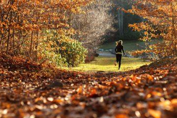 Udržení kondice i během podzimních dnů? Vyzkoušejte tyto sporty