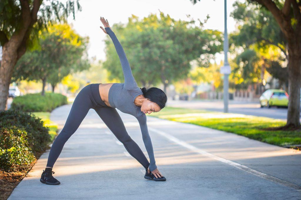 Kdy je ideální čas na cvičení?