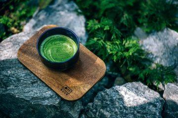 Zelený čaj či extrakt: Nabudí organismus a podporuje hubnutí