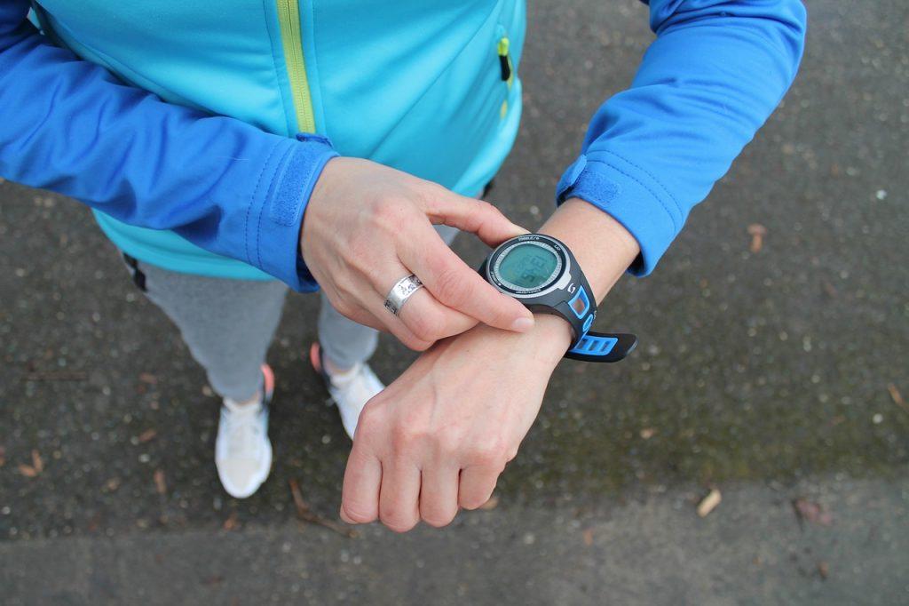 Pravidelný cvičební režim a časový rozvrh