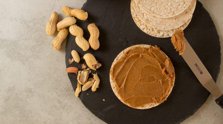 Oříšková másla jsou skvělým zdrojem bílkovin a nenasycených mastných kyselin