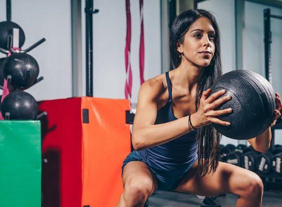 Kruhový trénink aneb i 30 minut denně vás dokáže zničit