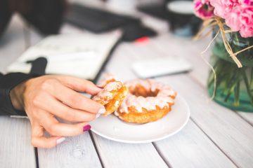 7 důvodů, proč máte stále pocit hladu