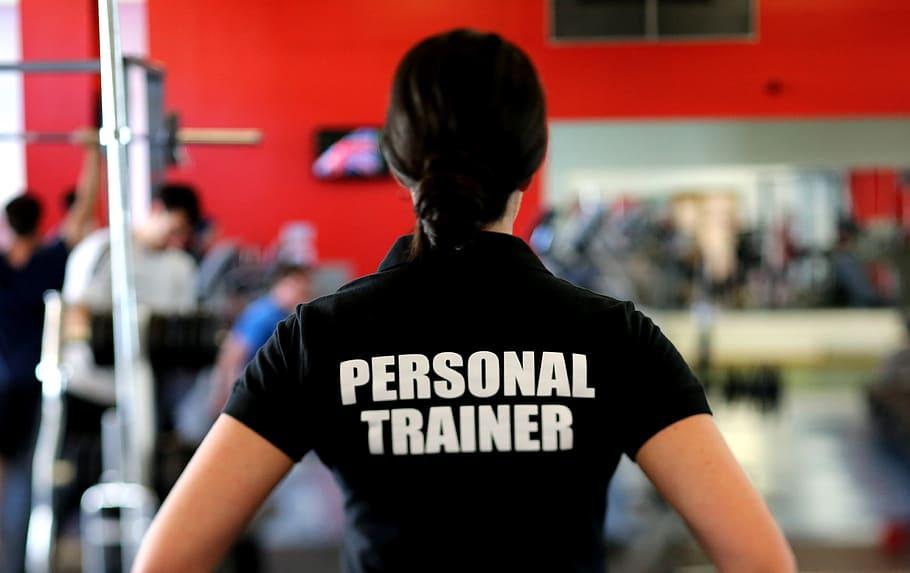 První návštěva posilovny s přítomností osobního trenéra pro Vás může být mnohem příjemnější.