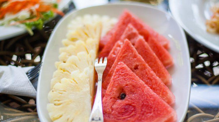 Potraviny, které podporují hubnutí a spalování tuků