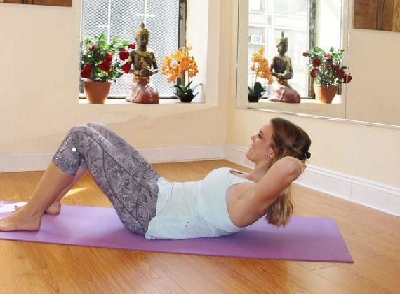 Motivace: Pusťte se do cvičení doma. Přinášíme vám několik tipů, jak na to