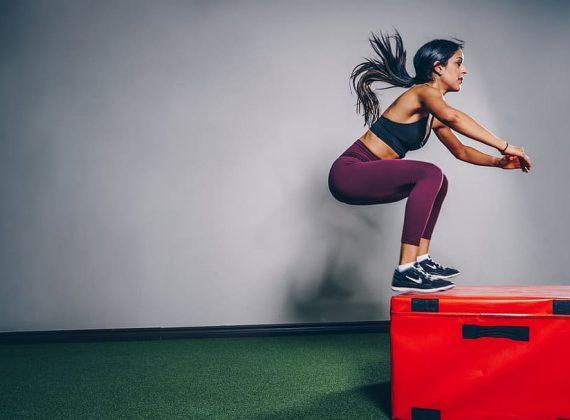Dejte si do těla s HIIT tréninkem! Jedná se o skvělý způsob spalování tuků a zlepšení kondice