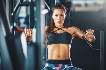 Jak na správné dýchání? Dokáže vylepšit výkon v posilovně, ale i vaši rychlost