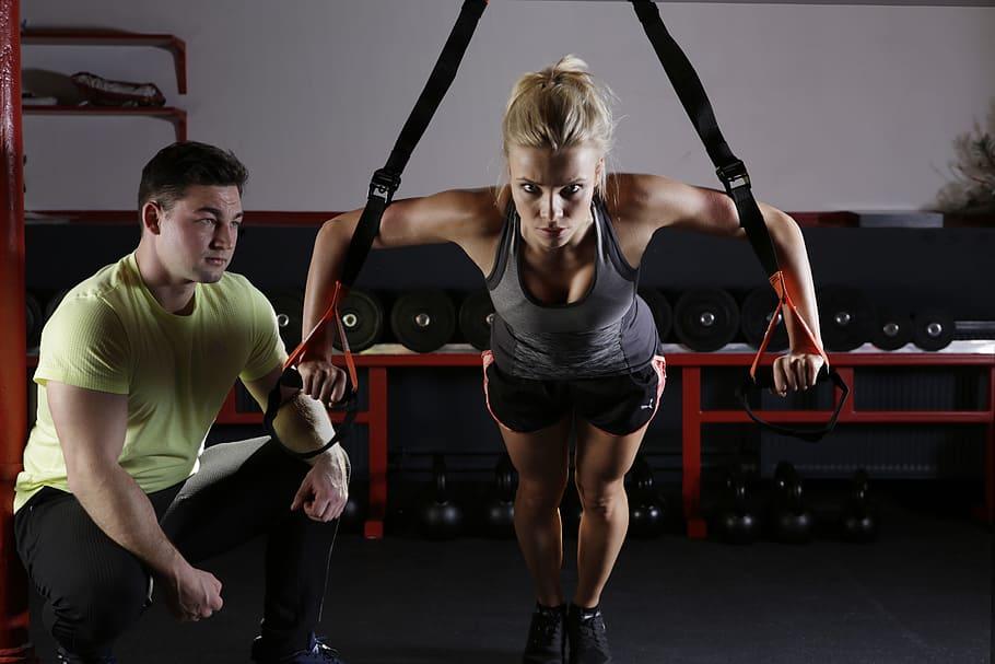 Motivace - Cvičit ráno nebo až večer?