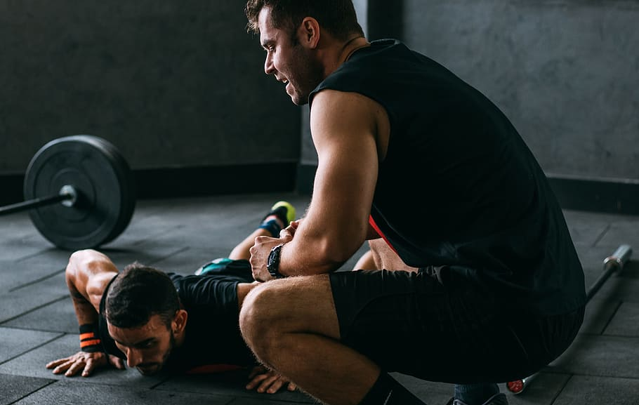 Motivace- Cvičit ráno nebo až večer?