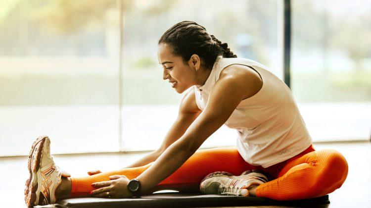 Strečink je skvělou prevencí svalových zranění. Kdy a jak na protahování?