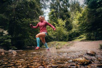 Jak na extrémní závod? Nepodceňte trénink a vybavte se kvalitním oblečením