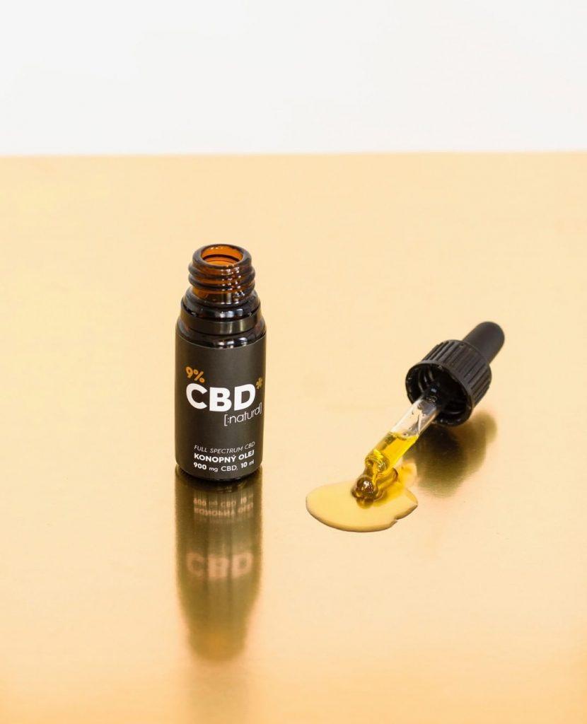 Více o CBD oleji na stránce CBDStar