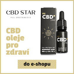 Do bchodu CBD STAR