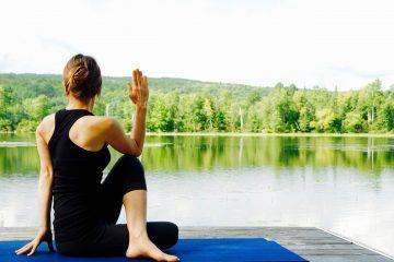 Zlepšete svůj výkon pomocí meditace